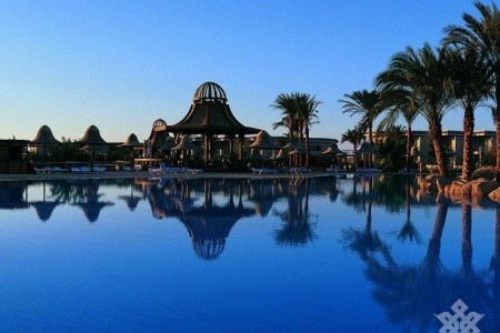 Radisson Blu Resort Sharm El Sheikh All Inclusive