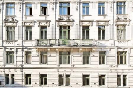 Hotel Post Vídeň Snídaně