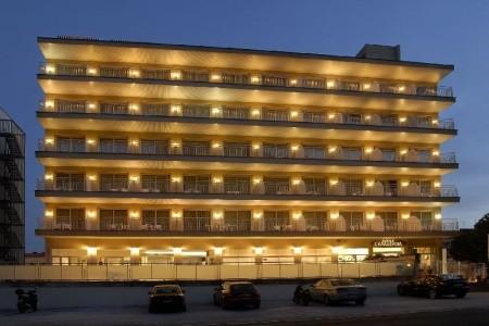 Hotel Catalonia ***, Španělsko, Costa del Maresme
