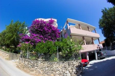 Černá Hora - Bar / Penzion Mijo