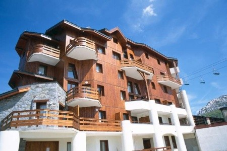 Les Chalets And Lodges Des Alpages De Madame Vacances - Last Minute a dovolená