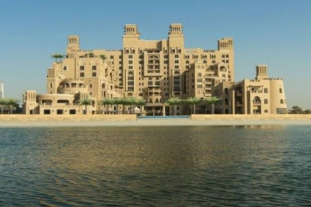Sheraton Sharjah Beach Resort & Spa Light All inclusive