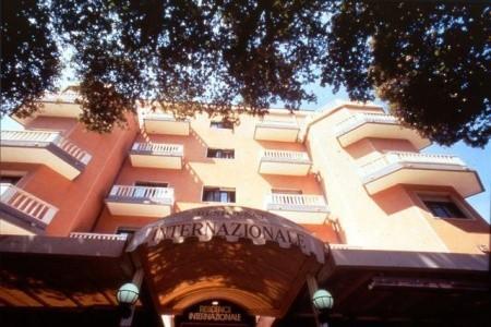 Rezidencia Internazionale, Itálie, Rimini