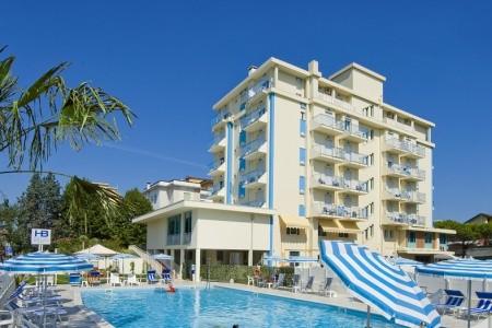 Hotel Bolivar - hotely