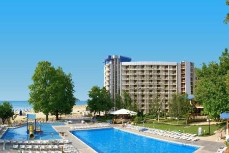 Kaliakra, Bulharsko, Albena