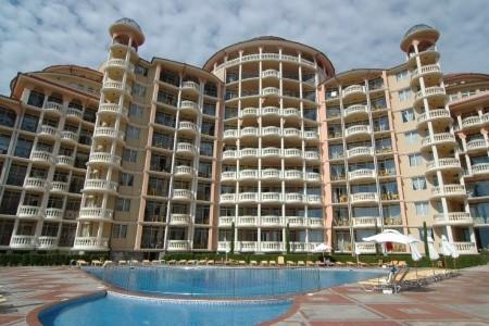 Hotel Andalusia/ Atrium