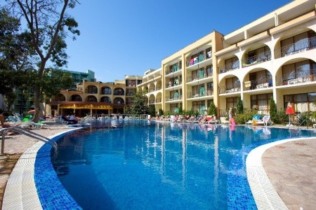 Yavor Palace All Inclusive
