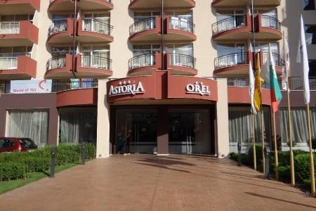 Orel - ultra all inclusive