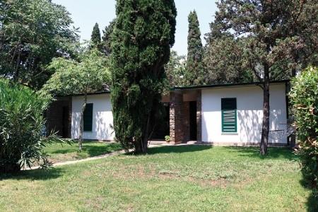 Aparthotel Italy Village Plná penze