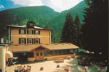 Rezidence Vioz *** - Pejo Fonti - hotel