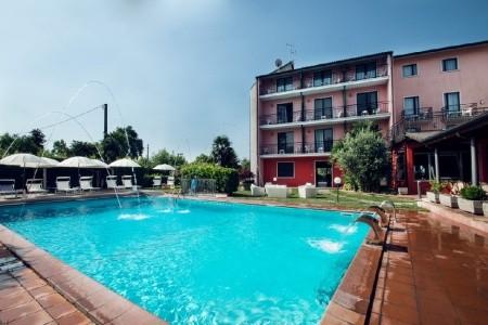 Hotel Maraschina***S - Peschiera Del Garda - Lago di Garda - Itálie