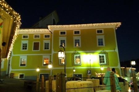 Val di Fiemme - Itálie - nejlepší recenze