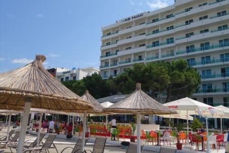 Hotel Harmonia As Polopenze