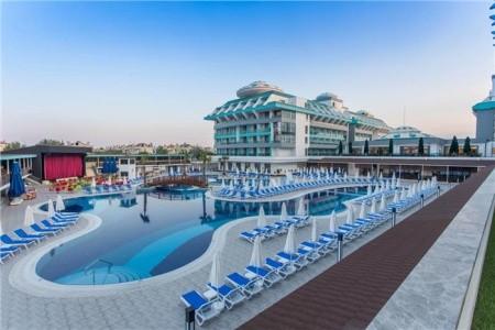 Turecko - Belek / Sensitive Premium Resort & Spa
