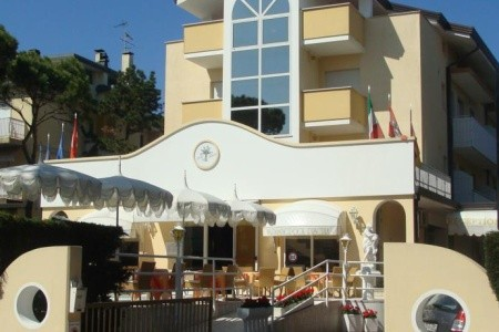 Hotel Villa Luisa S Plnou Penzí