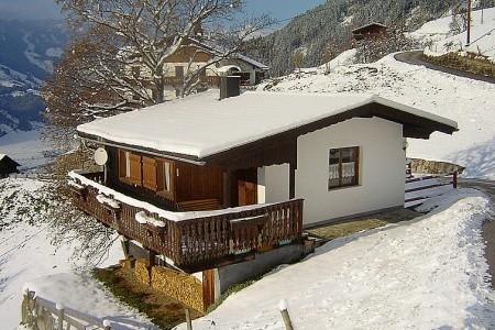 Hamberg Hütte