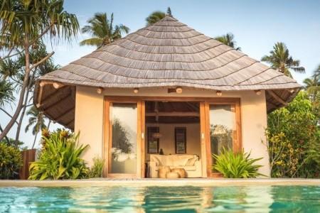 Zanzibar White Sand Luxury Villas & Spa, Zanzibar,