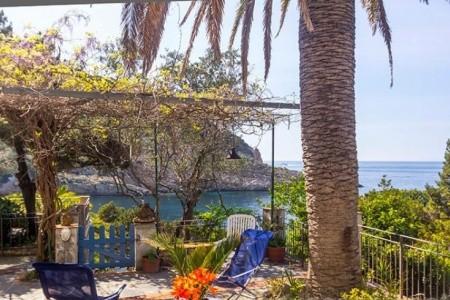 Apartmány Sirena - Nisporto - ubytování v soukromí