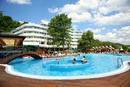 Arabella Beach - Albena  - Bulharsko