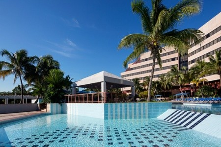 Sol Cayo Coco Hotel