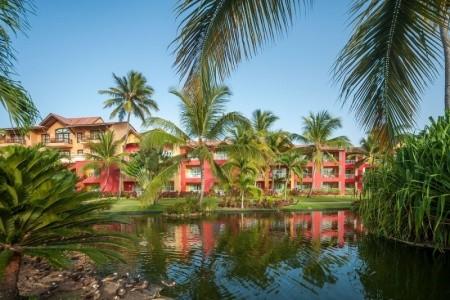 Princess Caribe Club Beach Resort And Spa, Dominikánská republika, Punta Cana