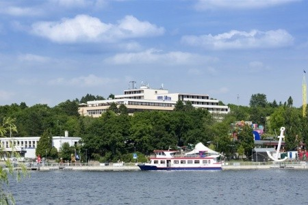 Česká republika - Jižní Morava / Orea Resort Santon