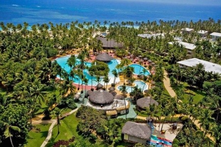 Catalonia Bavaro Beach, Golf And Casino, Dominikánská republika, Punta Cana