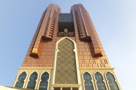 Bab Al Qasr Hotel, Abu Dhabi - Polopenze