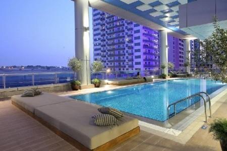 Auris Inn Al Muhanna Hotel, Spojené arabské emiráty, Dubai