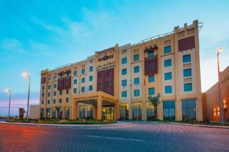 Ayla Bawadi Hotel - v říjnu