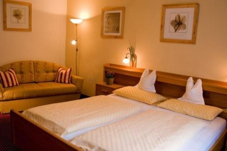 Hotel Dolomiti Polopenze
