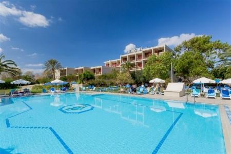 Hotel Dessole Malia Beach, Řecko, Kréta