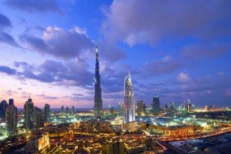 Dubai International Hotel - hotely