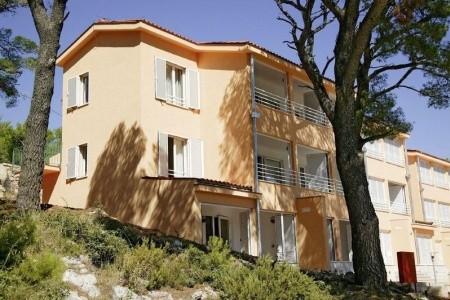 Adriatiq Resort Fontana- Apartmány - Last Minute a dovolená
