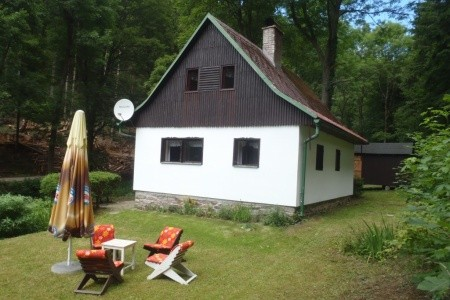 Chalupa Heřmanice, Česká republika, Orlické hory