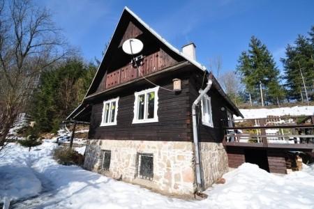 Česká republika - Orlické hory / Chata Heroltice