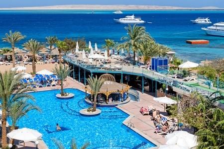 Egypt - Hurghada / Hotel Bella Vista Resort