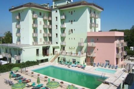 Hotel Vianello, Itálie, Lido di Jesolo