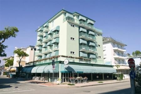 Hotel Rex, Itálie, Lido di Jesolo