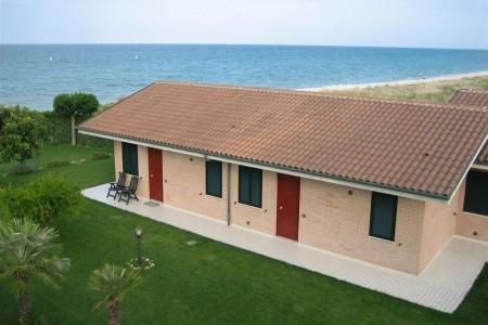 Rezidencia Acquachiara - Last Minute a dovolená