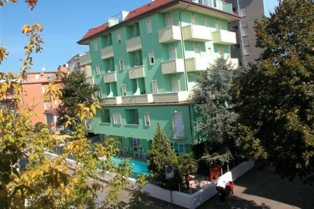 Rezidencia Eurogarden - Last Minute a dovolená