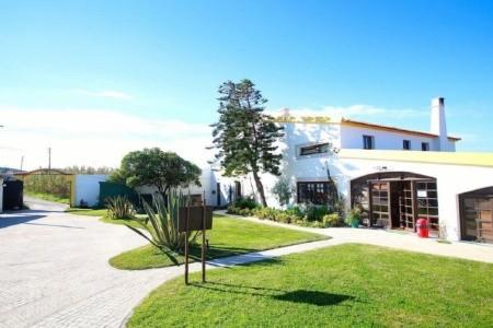 Quinta Da Vigia T1 - v listopadu