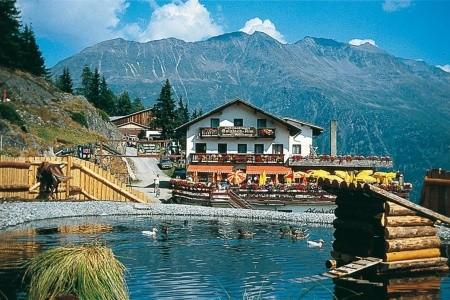 Alpengasthof Gaislachalm Polopenze