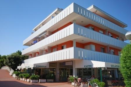 Rezidencia Cavallino - pobytové zájezdy