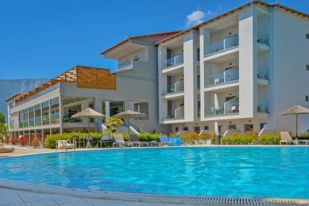 Hotel Princess Golden Beach - luxusní dovolená
