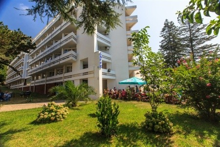 Hotel Korali All Inclusive Club - Dotované Pobyty 50+ - super last minute