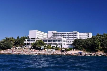 Hotel Brioni, Chorvatsko, Pula