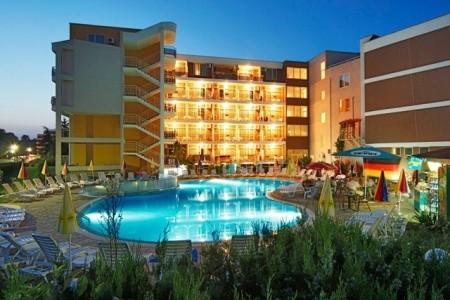 Hotel Kavkaz Golden Dune - Dotované Pobyty 50+, Bulharsko, Slunečné Pobřeží