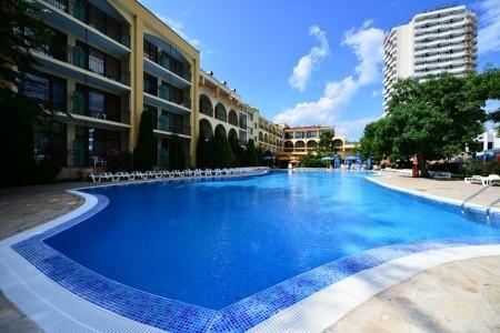 Hotel Yavor Palace - Dotované Pobyty 50+, Bulharsko, Slunečné Pobřeží