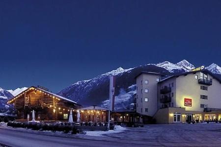 Alpenparks Hotel Matrei Bez stravy